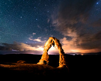 Delicate Arch - A Gate to the Universe-2