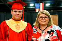 Zack High School Graduation 2016-18