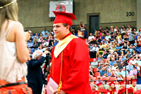 Zack High School Graduation 2016-6