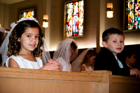Isabella's First Communion 2011-0174